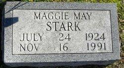 Maggie May <i>Wilson</i> Stark