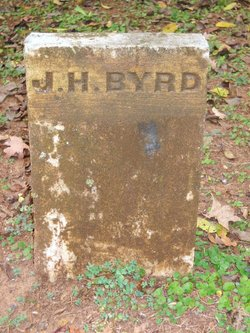 Joseph Hamilton Byrd
