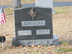 Paul Adragna