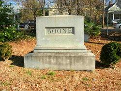 Elizabeth <i>Fogleman</i> Boone