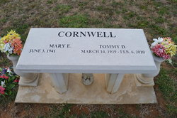 Tommy D Cornwell