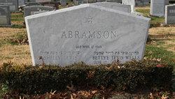 Shelly Lewis Abramson