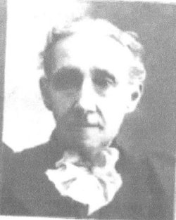 Lutheria Elsworth Burbank