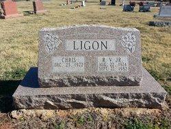 Ronald Vincent Ligon, Jr