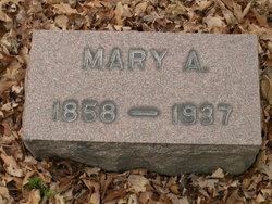 Maria Anna Mary <i>Zell</i> Cardinal