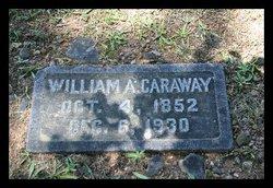 William A Caraway