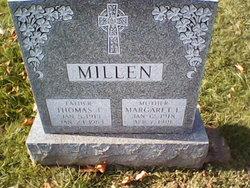 Thomas F Millen