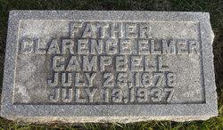 C E Campbell