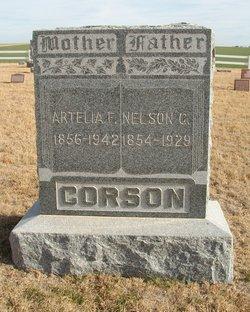 Nelson Gandy Corson