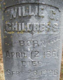 Willie G. Childress