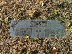 Leroy Franklin East, Jr