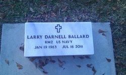 Larry Darnell Ballard