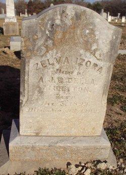Zelva Izora Albritton