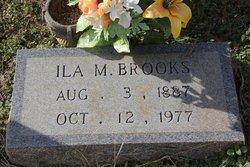 Ila M. Brooks