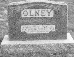 Charles W. Olney