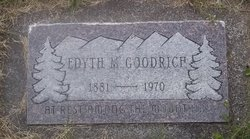 Edyth Maude <i>Lausch</i> Goodrich