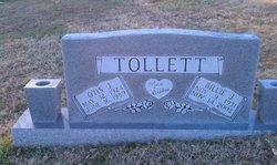Billie J. <i>Threet</i> Tollett
