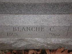 Blanche E. Armold
