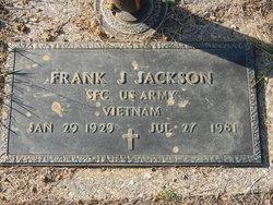 Frank Junior Jackson