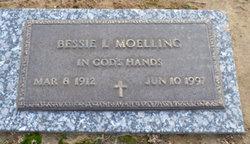 Bessie Briel <i>Timmons</i> Moelling