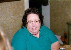 Mary Frances <i>Leib</i> Bergstrom-Franklin