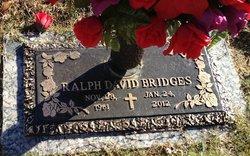 Ralph David Bridges