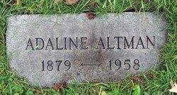 Adaline Altman