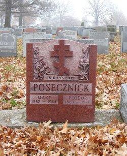Mary Posecznick