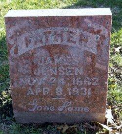 James Jensen