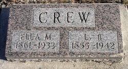 Ella M <i>Matthews</i> Crew