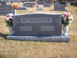 Chester McWherter