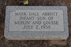 Mark Dale Abbott