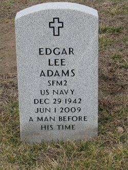 Edgar Lee Adams