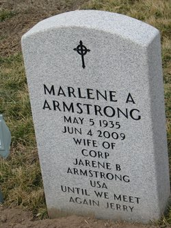 Marlene Armstrong
