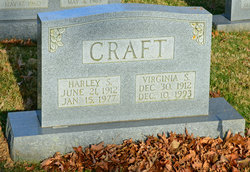 Harley Sawyer Craft