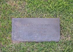 Herman N. Block
