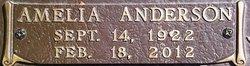 Amelia <i>Galmiche</i> Adams