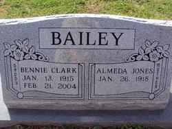 Almeda <i>Jones</i> Bailey