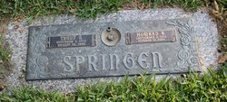 Trudy G Springen