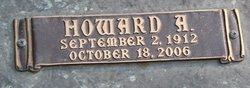 Howard A Springen