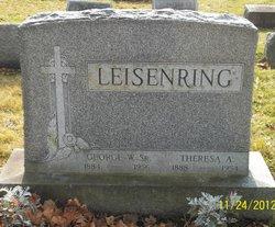 Theresa Anna <i>Libert</i> Leisenring