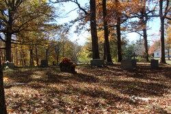 McCubbins Cemetery