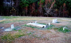 John L. Blanchard Family Cemetery