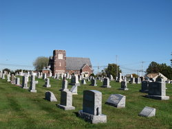 Saint Paul Union Cemetery
