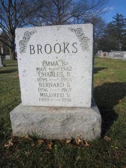 Emma <i>Bell</i> Brooks