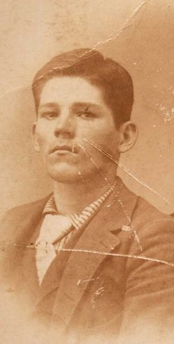 Henry Franklin Clark