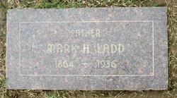 Mark Hudson Ladd
