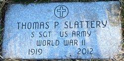 Thomas Patrick Tom Slattery