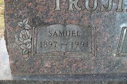 Samuel Trujillo