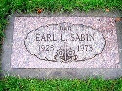 Earl L. Sabin